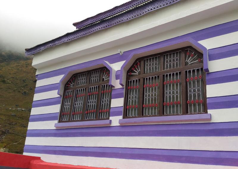 Jalandhar House Kedarnath