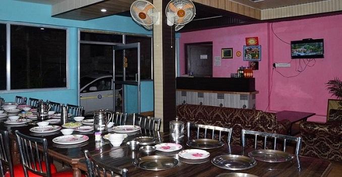 Kedar Valley Resort Guptkashi