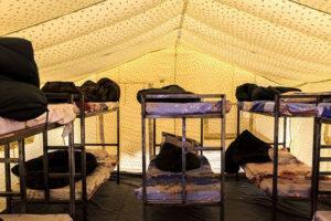 Kedarnath Dormitory Beds Kedarnath