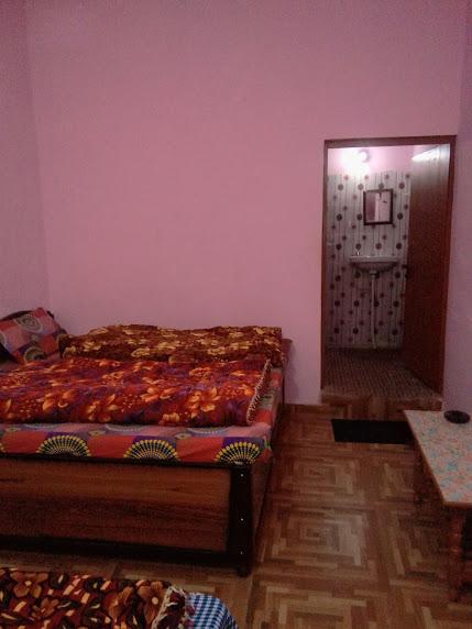 Maa Aakash Ganga Hotel Sitapur