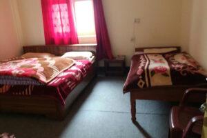 Nanda Devi Hotel
