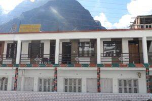 Nar Narayan Guest House Badrinath