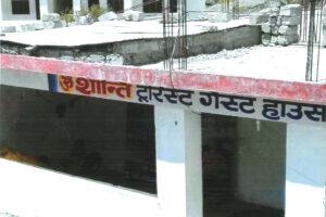 Om Shanti Tourist Guest House Badrinath