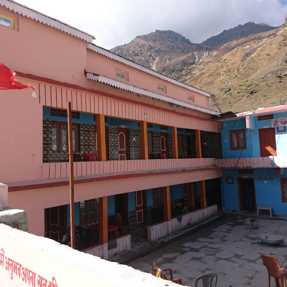 Rajasthan Seva Sadan Hotel Kedarnath