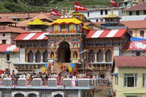 Sadhu Sudha Hotel Badrinath