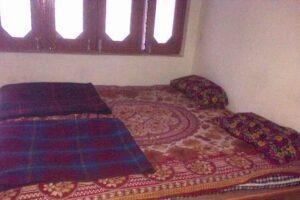 Shiv Ganga Palace Gangotri room