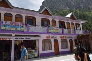 Shriya Cottage Gangotri