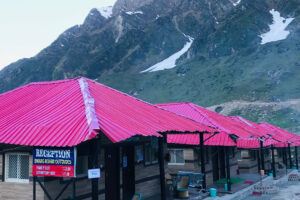 Swargarohini Cottages GVMN Kedarnath - Booking