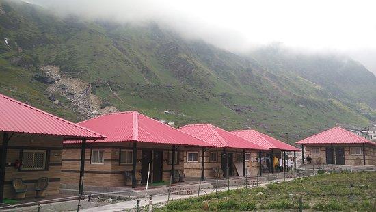 Swargarohini Cottages GVMN Kedarnath