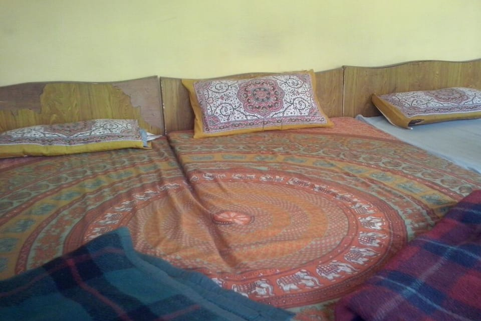 The Great Ganga Guest House Gangotri