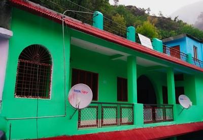 Umashankar Sainik lodge Sonprayag