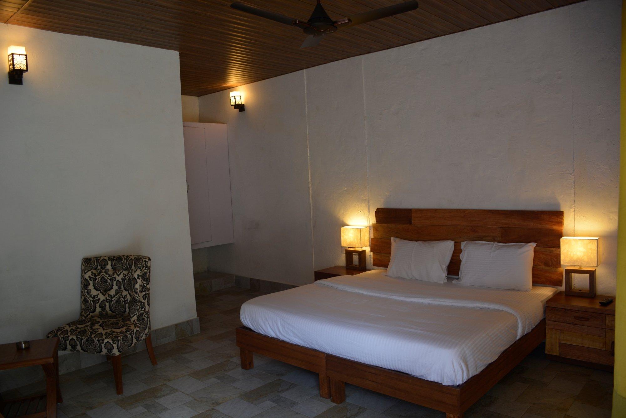 Villa Aadhya, Guptkashi 1