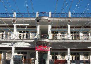 Viswanath Tourist Lodge Guptakashi